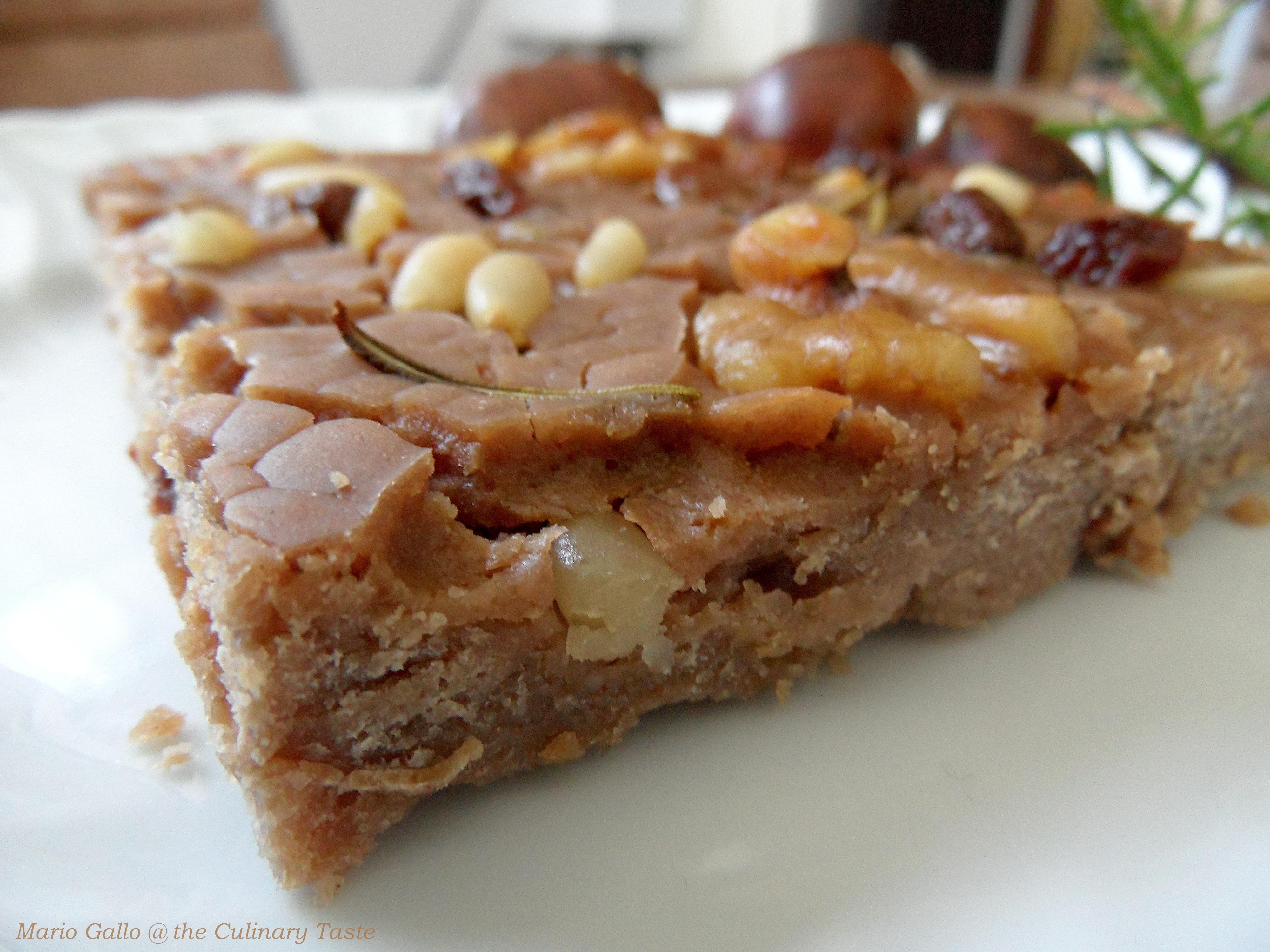 Gluten Free Vegan Wedding Cake Recipe