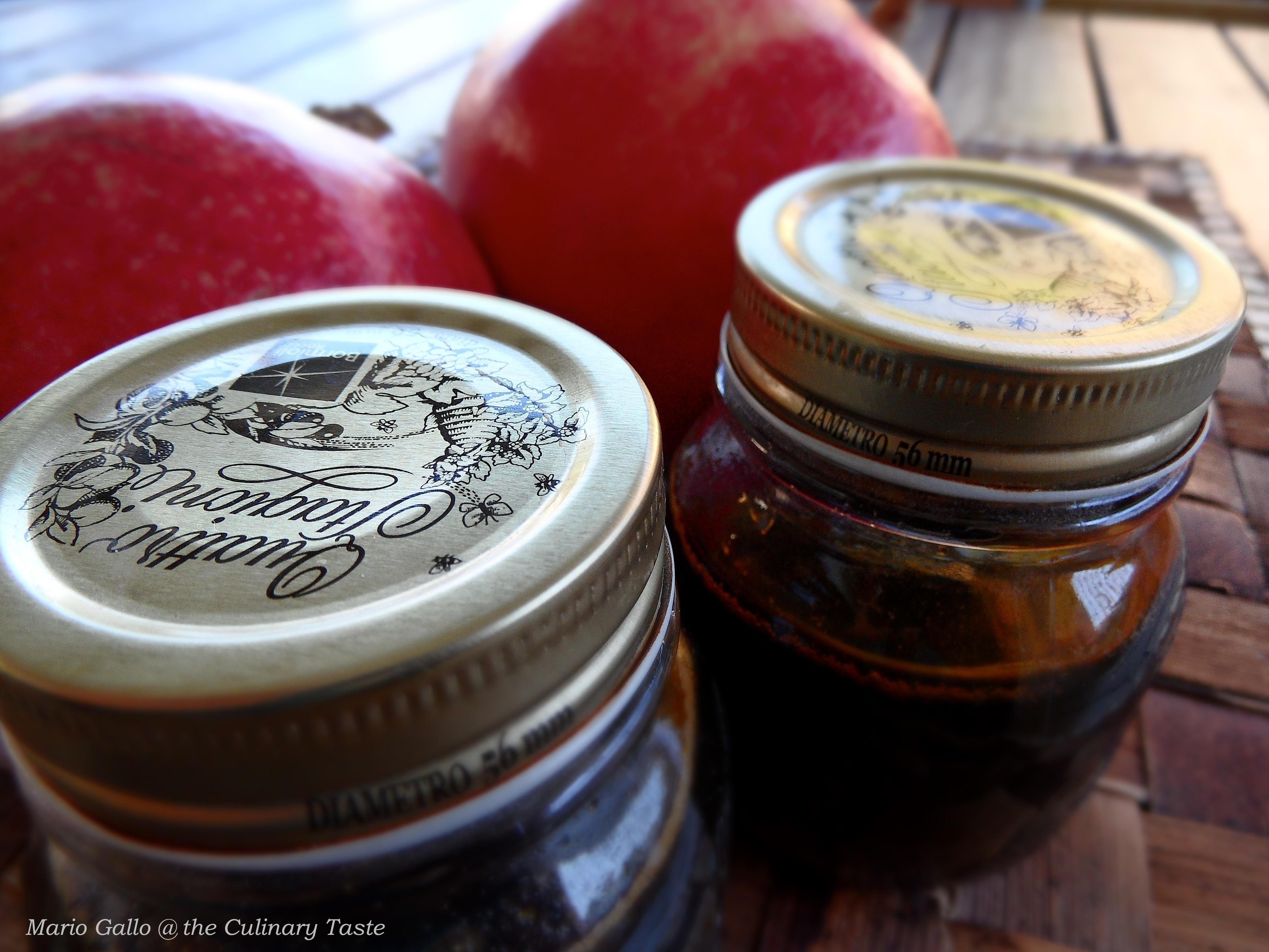 November | 2010 | the Culinary Taste
