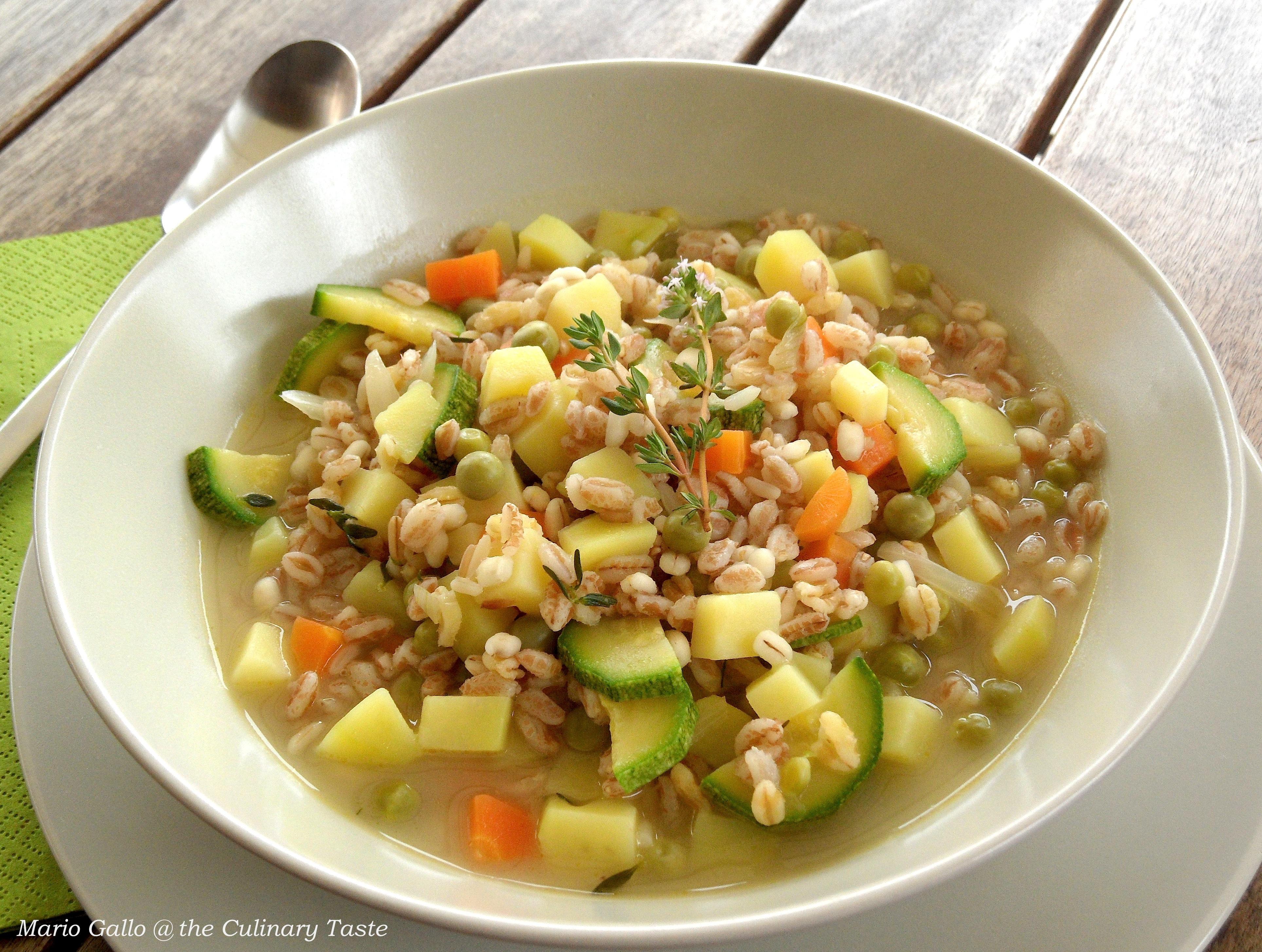 Vegetable Baby Food Gerber