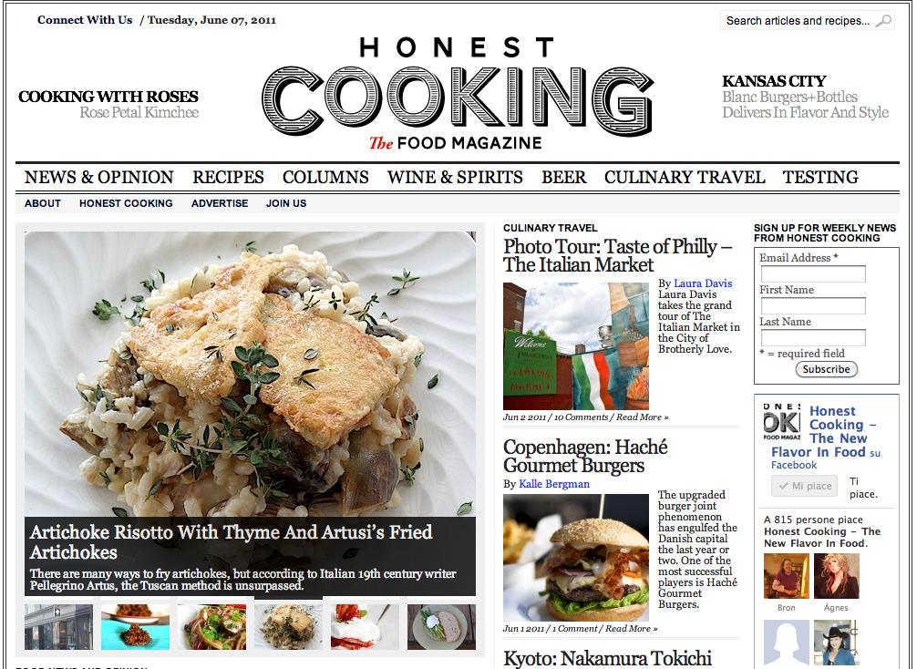 Best Online Cooking School Rank Test Kitchen